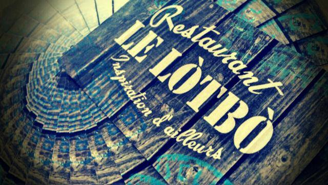 Restaurant le Lòtbò