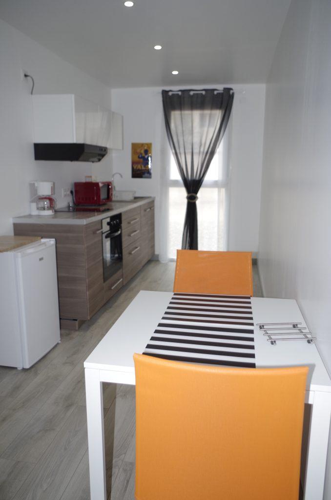 Découvrez plus de photos de l'Appartement III