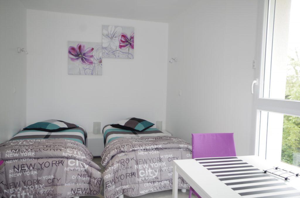 Découvrez plus de photos de l'Appartement V