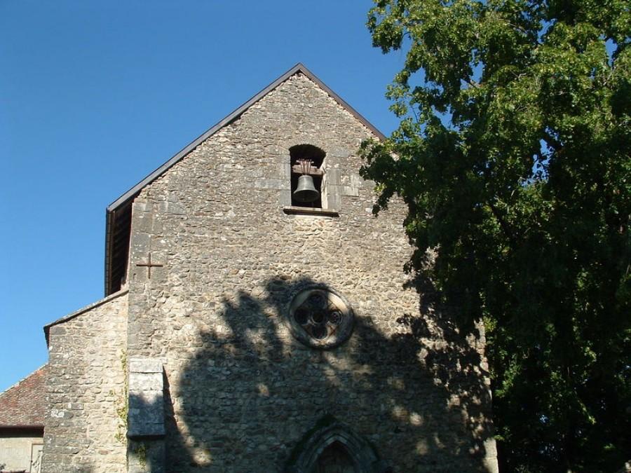 Patrimoine du village de Conzieu