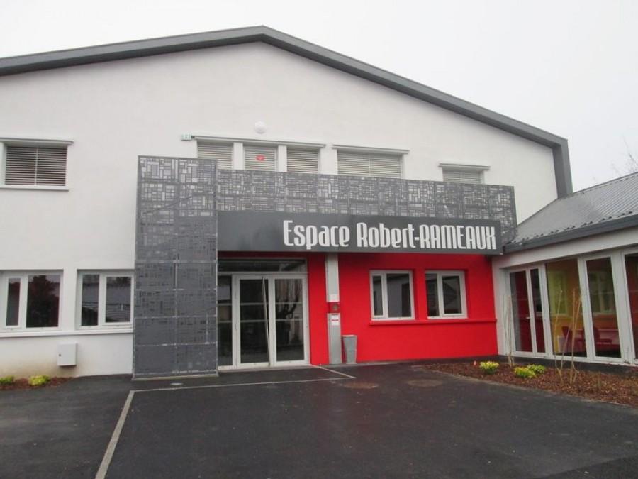 Espace Robert-Rameaux